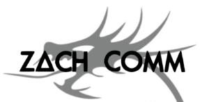 Zach Comm (.com)